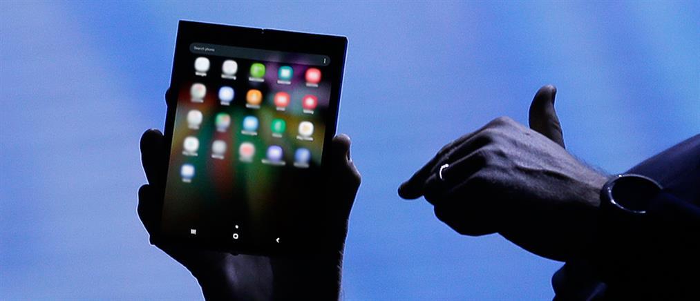"""""""Πελάτες"""" έκλεβαν κινητά μεγάλης αξίας από καταστήματα"""