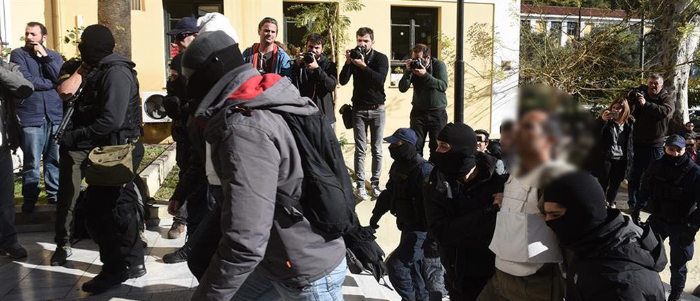 Δεν εκδίδεται ο Κούρδος που είχε συλληφθεί για τρομοκρατία