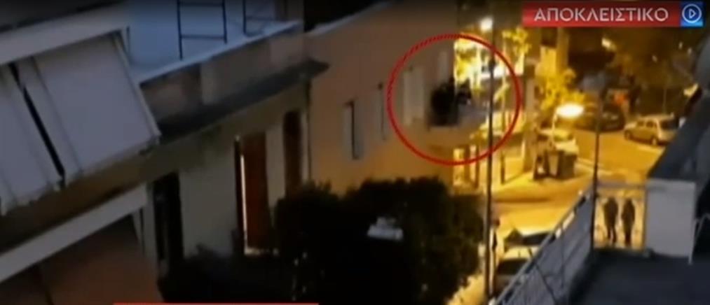 Αποκλειστικό ΑΝΤ1: Βίντεο ντοκουμέντο από την επιχείρηση στο Κουκάκι