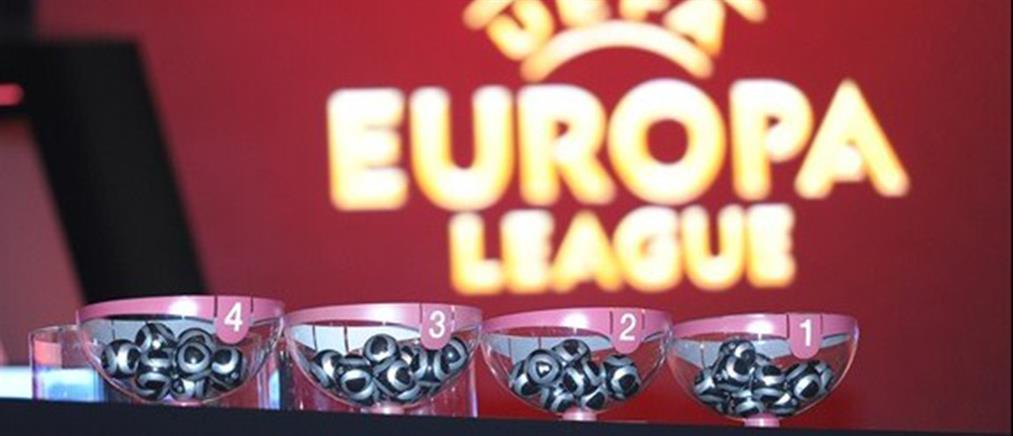 Έντονο ελληνικό χρώμα στη μάχη των πλέι οφ του Europa League