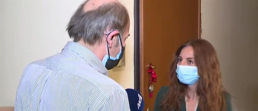 Θεσσαλονίκη - Κλοπή από θυρίδες: τι λέει στον ΑΝΤ1 γιατρός που έχασε κειμήλια (βίντεο)