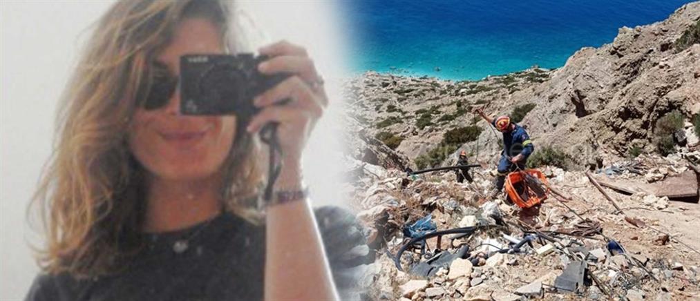 Τροχαίο στη Γαύδο: αμφισβητεί την εκδοχή του οδηγού η μητέρα της Κορίνας
