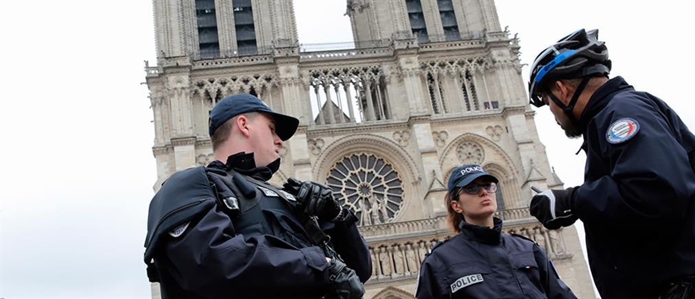 Τρόμος στη Γαλλία: Άνδρας επιτέθηκε με σφυρί σε γυναίκες