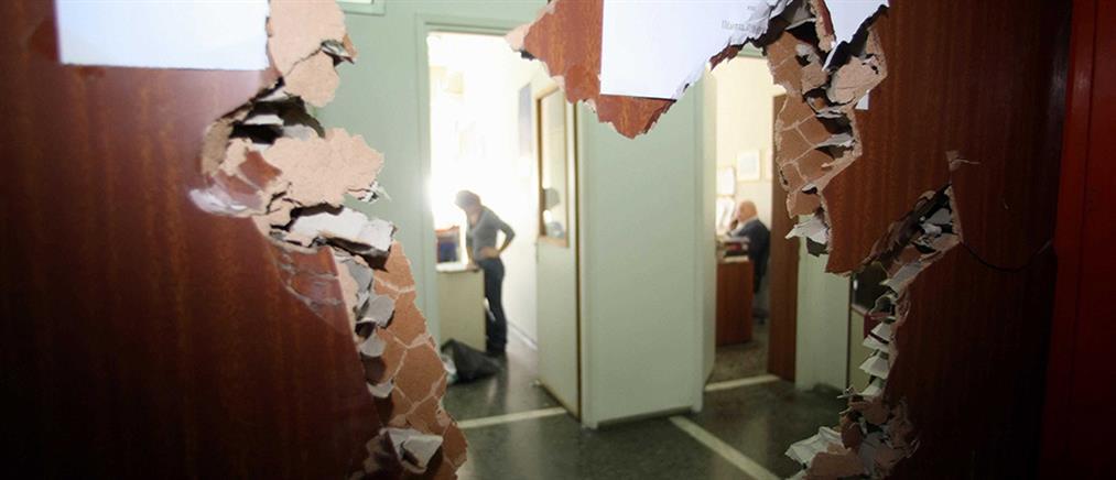 """""""Καβγάς"""" μετά τις προτάσεις Παρασκευόπουλου για την αντιμετώπιση της βίας στα Πανεπιστήμια"""