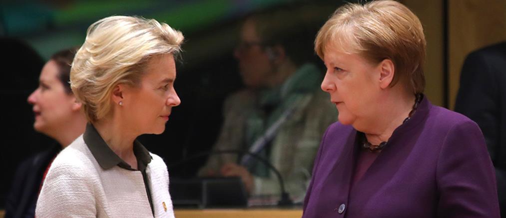 Εντατικές διαβουλεύσεις στην ΕΕ για το Ταμείο Ανάκαμψης