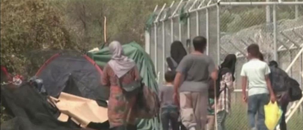 """""""Γρίφος"""" η μέθοδος απονομής ασύλου σε πρόσφυγες (βίντεο)"""