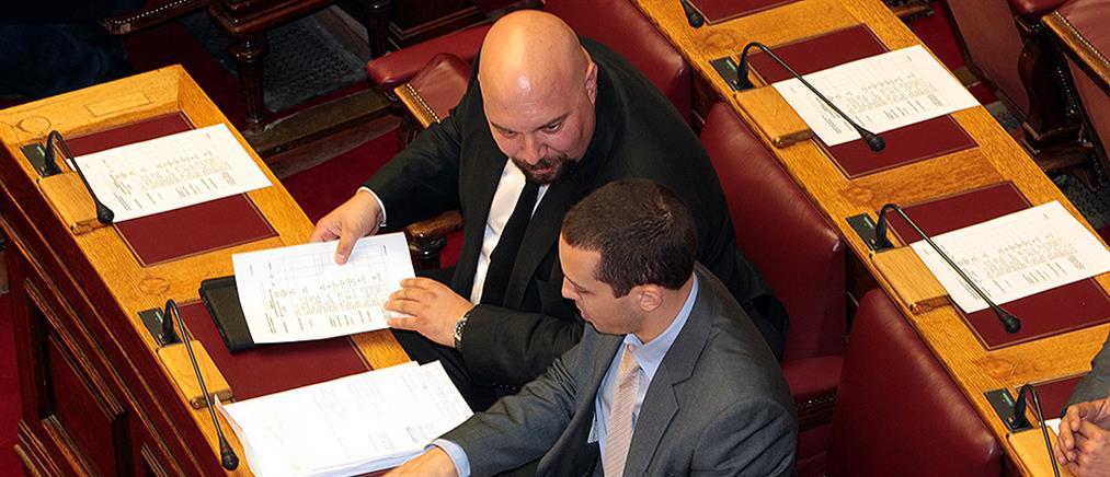 Βουλευτές στον Κορυδαλλό για ραντεβού με Κασιδιάρη