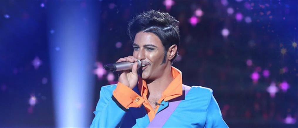 "Your Face Sounds Familiar: ο ""Prince"" έκλεψε την παράσταση (βίντεο)"
