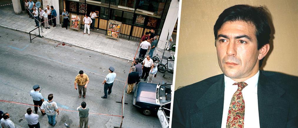 """Όταν η """"17Ν"""" εκτέλεσε τον εφοπλιστή Κώστα Περατικό – Η επεισοδιακή διαφυγή στον Πειραιά (εικόνες)"""