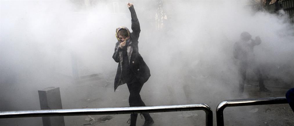 Αιματηρή εξέγερση στο Ιράν (βίντεο)