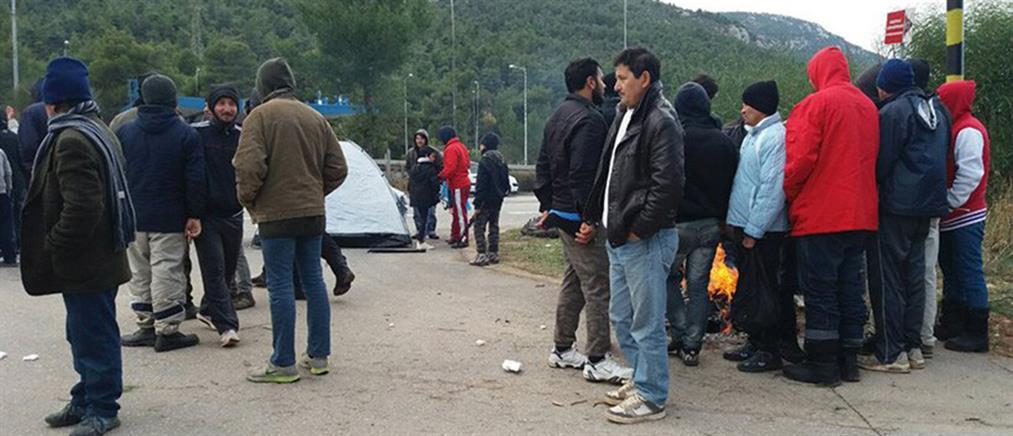 """""""Χρυσές δουλειές"""" για κύκλωμα διακίνησης μεταναστών μέσω Έβρου"""