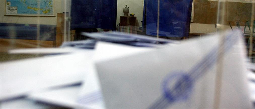 Έκλεισαν οι κάλπες – Στο 65% η συμμετοχή των ψηφοφόρων