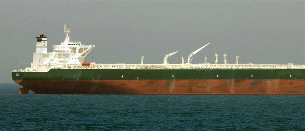 Νέα κατάσχεση δεξαμενόπλοιου από το Ιράν