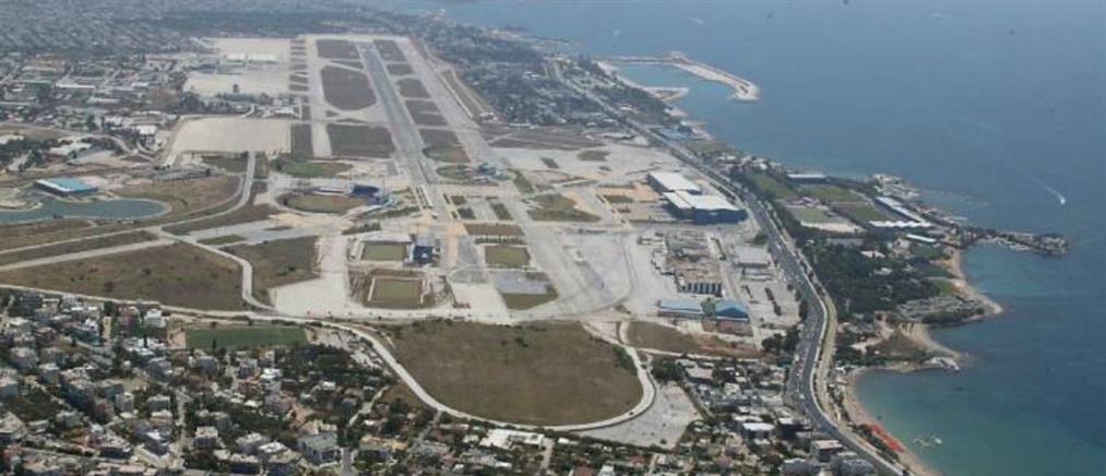 Ελληνικό – Άγιος Κοσμάς: Ξεκινούν οι διαδικασίες κατεδάφισης