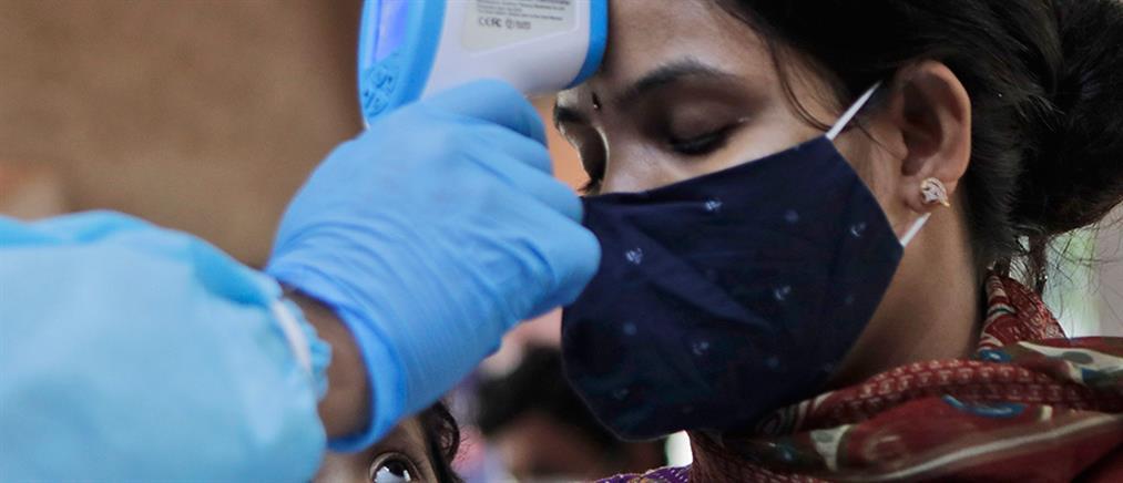 Κορονοϊός – Ινδία: το 50% των κατοίκων των παραγκουπόλεων στο Μουμπάι έχει μολυνθεί