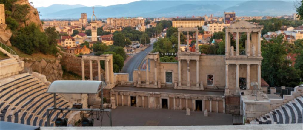 """Πλόβντιβ: έφηβος τζιχαντιστής θα """"ισοπέδωνε"""" την Πολιτιστική Πρωτεύουσα της Ευρώπης"""