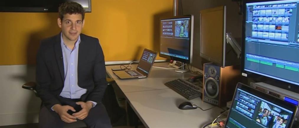 Συνελήφθησαν τα μέλη τηλεοπτικού συνεργείου του BBC στο Κατάρ