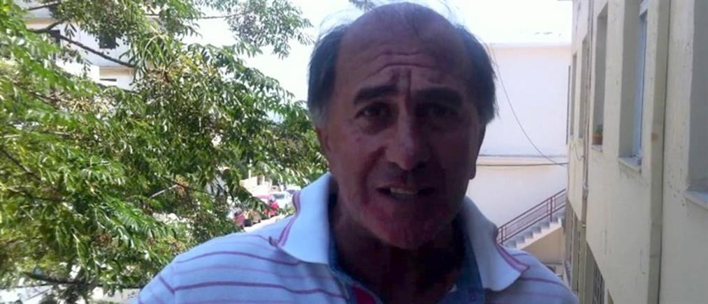 Μανώλης Κώττης: στην ΜΕΘ μετά την επίσκεψη στο γήπεδο της ΑΕΚ