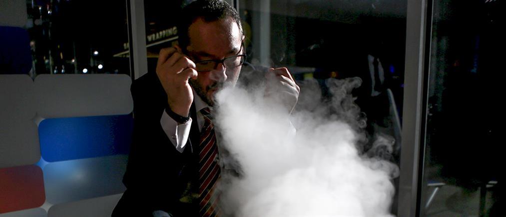 Κάπνισμα: Απολογισμός για πρόστιμα και καταγγελίες στο 1142