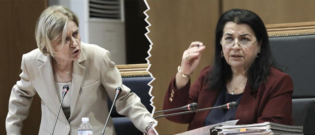 Δίκη Χρυσής Αυγής: Διαφωνία Προέδρου – Εισαγγελέως και διακοπή