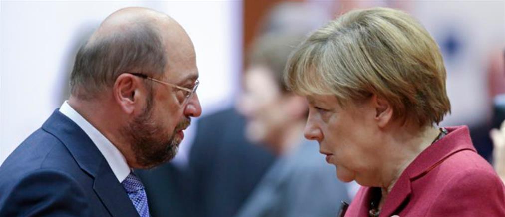 Συνεχίζονται οι διεργασίες για σχηματισμό κυβέρνησης στην Γερμανία