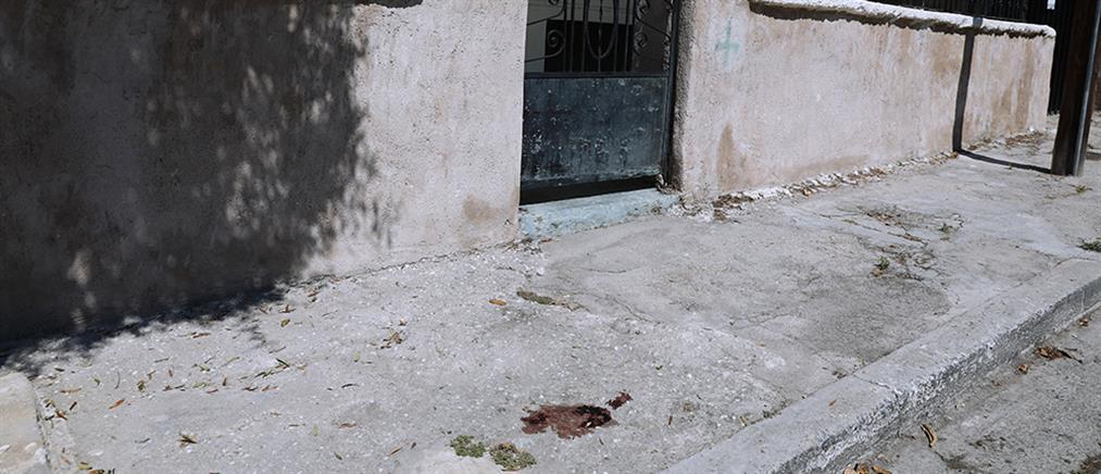 Δολοφονία στην Αγία Βαρβάρα: Στον ανακριτή ο 75χρονος