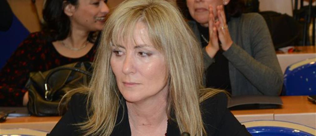 Ελένη Τουλουπάκη: ποια είναι η νέα Εισαγγελέας Διαφθοράς