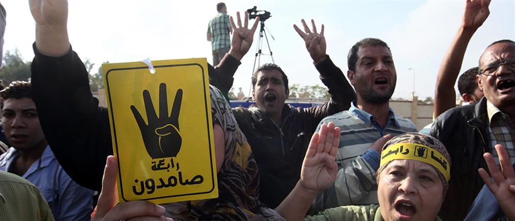 Εις θάνατον 683 υποστηρικτές του Μόσρσι