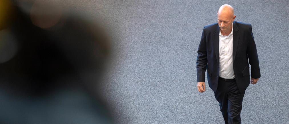 Παραιτήθηκε ο Πρωθυπουργός της Θουριγγίας