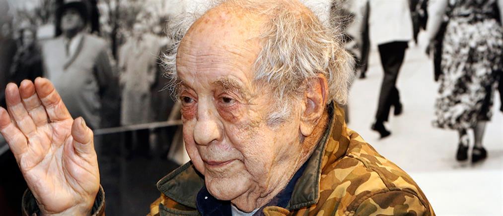 Πέθανε ο Ρόμπερτ Φρανκ