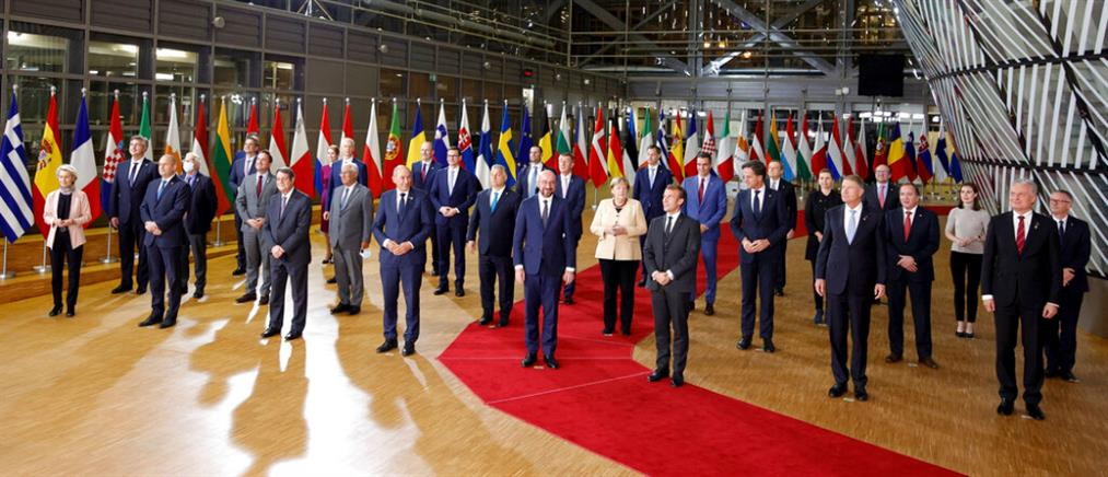 """Σύνοδος Κορυφής: Οι """"πράσινες"""" επενδύσεις δίχασαν τους """"27"""""""