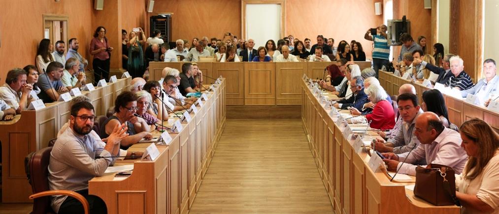 Μπακογιάννης: να γίνουμε εμείς η αλλαγή που θέλουμε να φέρουμε στην Αθήνα