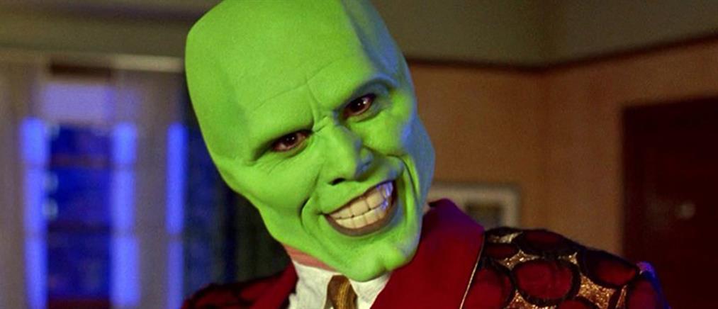 """Ο όρος του Τζιμ Κάρεϊ για το sequel της """"Μάσκας"""""""