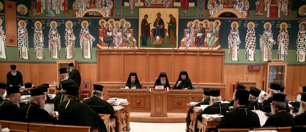 Δωρόθεος: η Εκκλησία της Ελλάδος δεν απειλείται από κανέναν