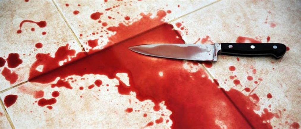 Μαχαίρωσε το ανήλικο παιδί της και προσπάθησε να αυτοκτονήσει