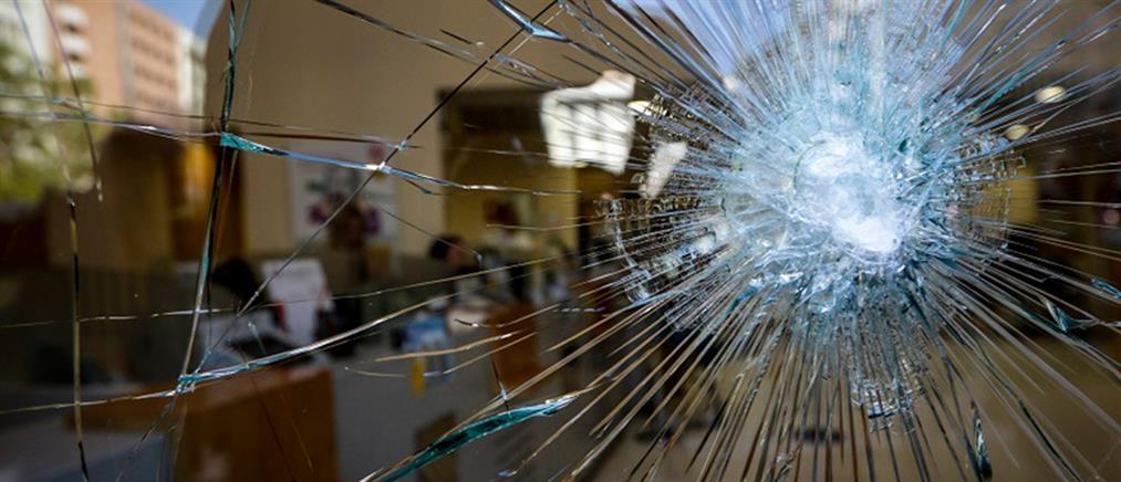 Σε σοβαρή κατάσταση 15χρονος που τραυματίστηκε από τζαμαρία