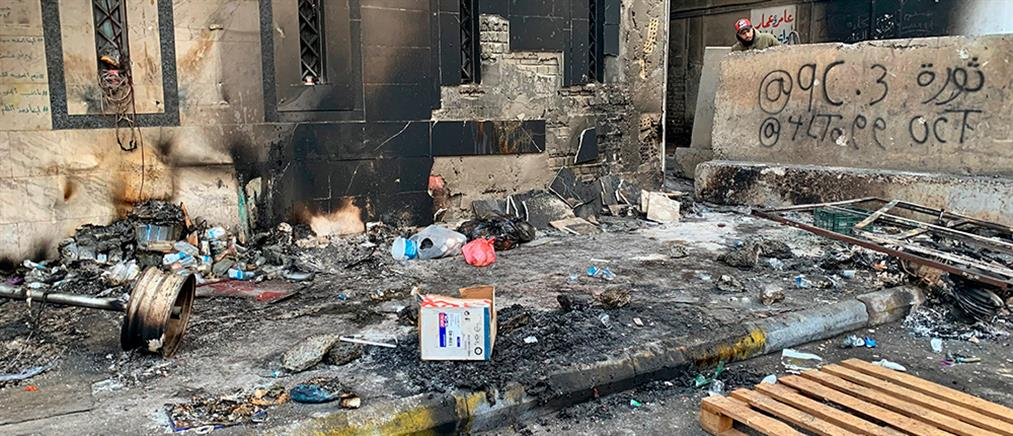 Σφαγή με δεκάδες νεκρούς στη Βαγδάτη