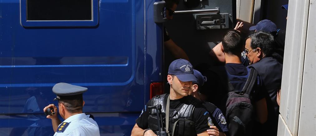 Χρήστος Παππάς: συνελήφθη ο υπαρχηγός της Χρυσής Αυγής
