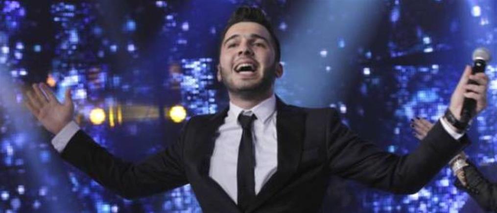 Προσευχήθηκε για την ειρήνη στην πατρίδα του ο νικητής του «Arab Idol»