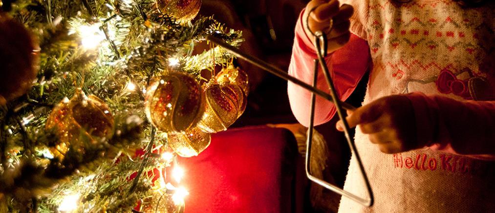 Κορονοϊός: χωρίς κάλαντα τα φετινά Χριστούγεννα