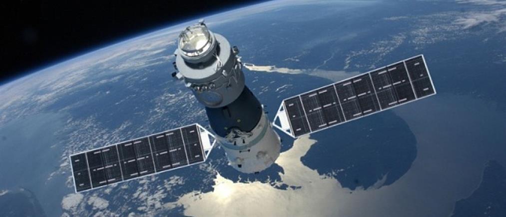 Η Ελλάδα ανάμεσα στις πιθανές περιοχές που θα πέσει ο διαστημικός σταθμός Τιανγκόνγκ-1