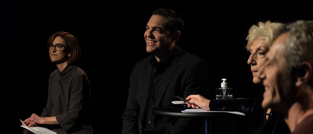 """Τσίπρας: """"Απόπειρα συγκάλυψης"""" στην υπόθεση Λιγνάδη"""