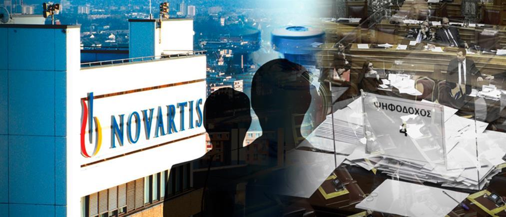 Κόντρες, παραδοχές και …ηρεμιστικά για την Novartis