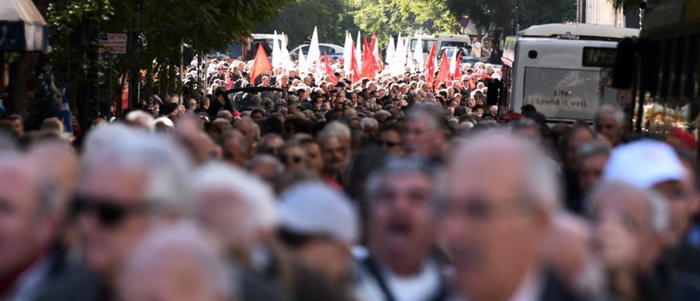 Κατρούγκαλος: Δεν θα γίνει περικοπή των συντάξεων