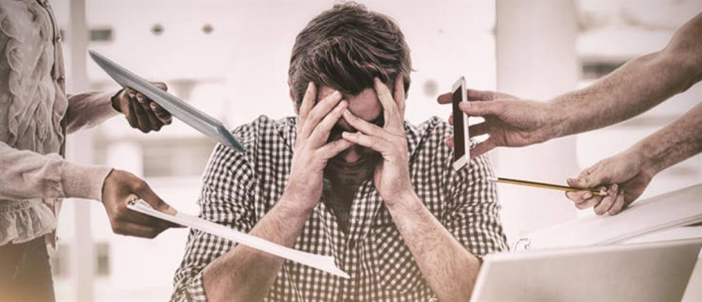 Εργατικό ατύχημα το έμφραγμα λόγω εργασιακού στρες