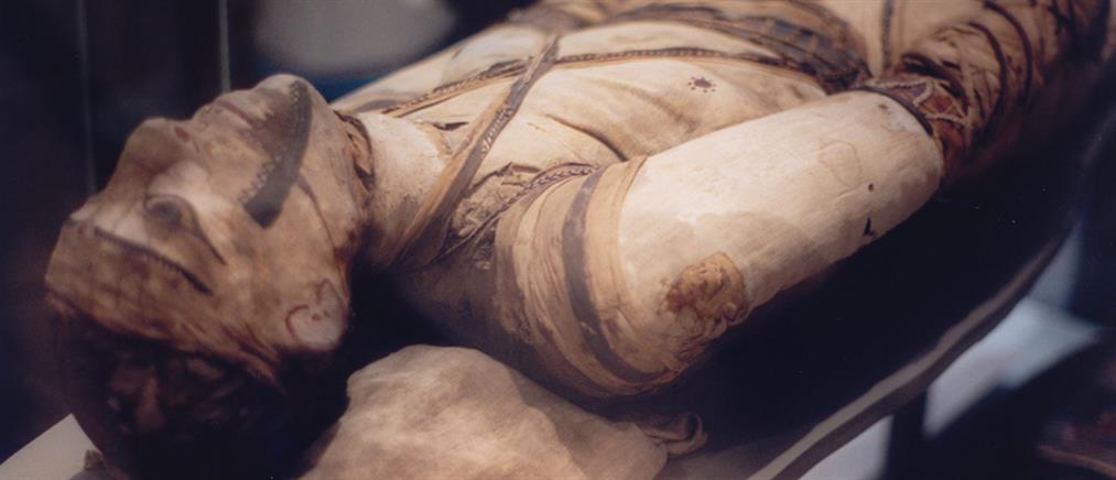 Τάφος με 50 μούμιες στην Κοιλάδα των Βασιλέων