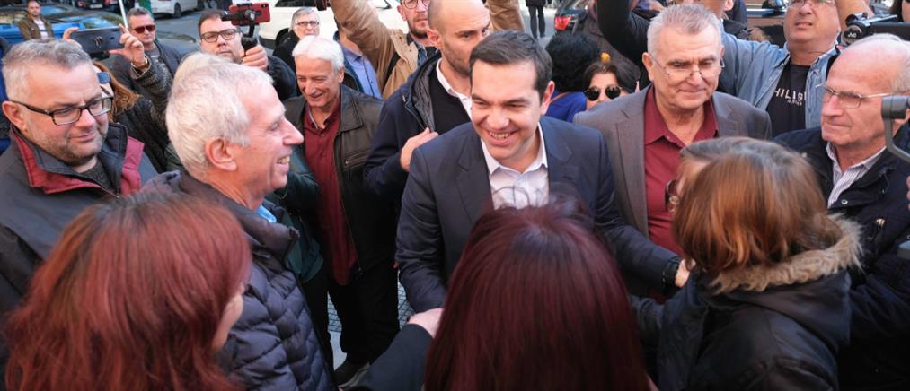 Τσίπρας: να επεκταθούν οι κυρώσεις της ΕΕ κατά της Τουρκίας