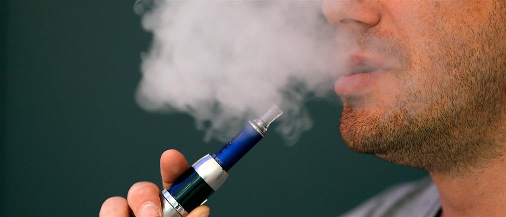 Καπνός και Υγεία: από το κάπνισμα στο άτμισμα