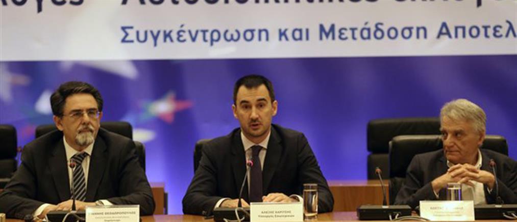 Ευρωεκλογές  2019: πότε θα έχουμε την πρώτη ασφαλή πρόβλεψη