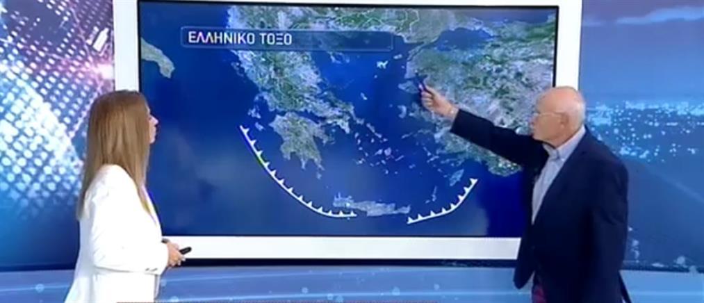 """""""Καμπανάκι"""" από τους ειδικούς και εγρήγορση για τους σεισμούς στην Ελλάδα (βίντεο)"""